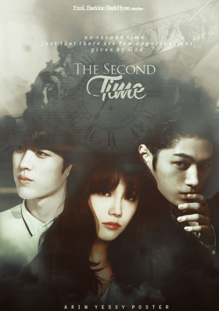 thesecondtime-arinyessy