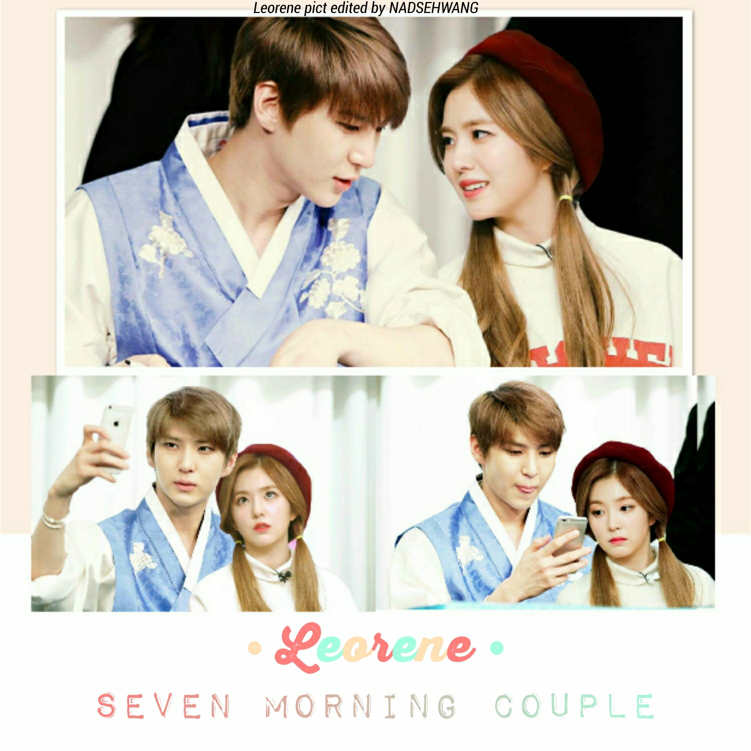 Ficlet Seven Morning Couple INDO FANFICTIONS